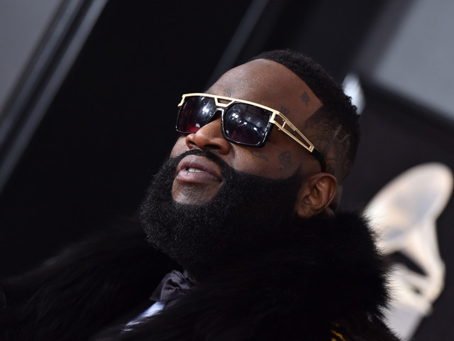 "Exclusive: ""Mastermind"" Rick Ross On The Hook For $2 Mill Lawsuit From Rapper With Same Name"
