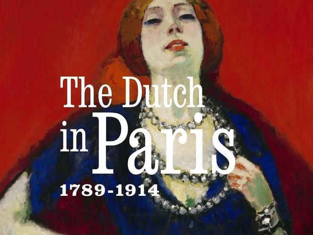 Wat heeft Van Gogh met Thalys te maken?