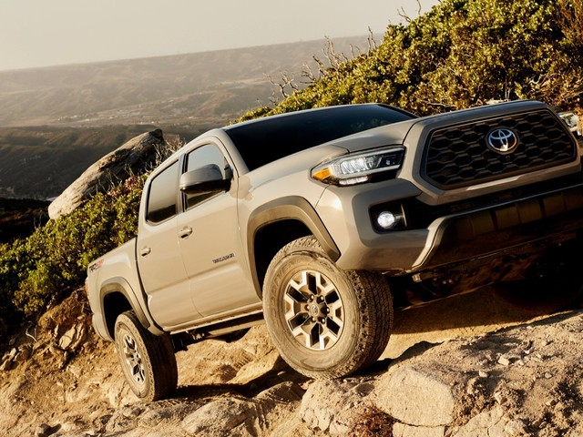 Toyota Tacoma production moves to Mexico, new Sequoia likely coming in 2022
