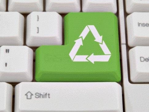 Bereken zelf de hoeveelheid gerecyclede grondstoffen