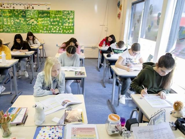 Basisscholen laten het geld weer rollen