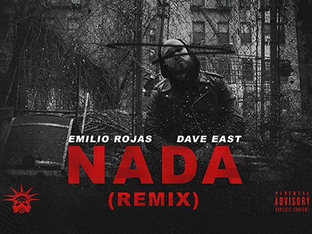 "Emilio Rojas & Dave East Connect On ""Nada (Remix)"""