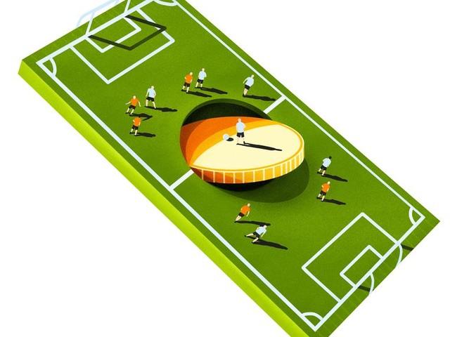 De deur van de Nederlandse sport staat wijd open voor matchfixers