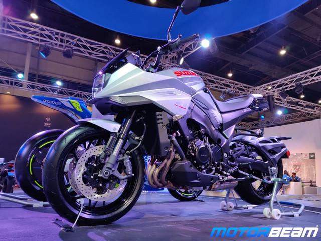 Suzuki Katana India Launch Expected In 2021