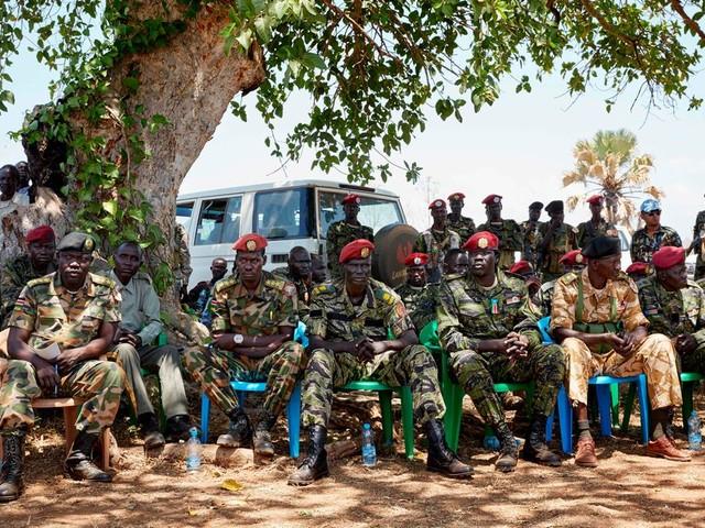 Ondanks een bestand wordt er opnieuw gevochten in Zuid-Soedan