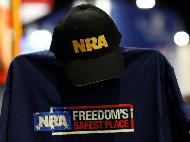 Half Amerika gruwt van de andere helft als het om wapenbezit gaat