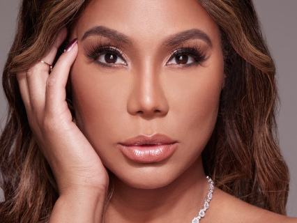 Tamar Braxton Issues Mental Health Update, Grateful For 'Second Chance' Following Suicide Attempt