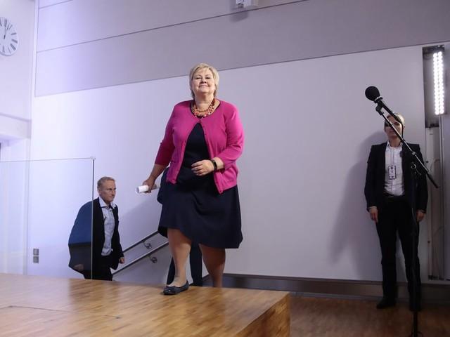 Noorwegen kiest opnieuw voor een conservatieve koers