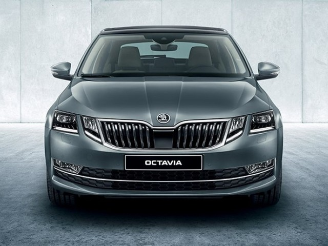 Skoda Octavia Corporate Edition Launched, Priced From Rs. 15.49 Lakh