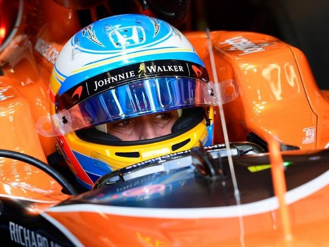 Alonso gelooft in kansen in 'Monaco van het Oosten'