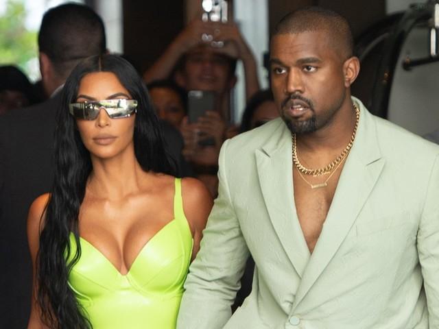 Ye-Politics: Kanye & Kim Get Slammed For Visiting Anti-LGBT Ugandan President