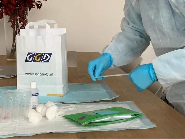 Coronanieuws: meeste besmettingen in Brabant sinds begin dit jaar