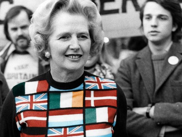 Echt dol waren de Britten nooit op Europa