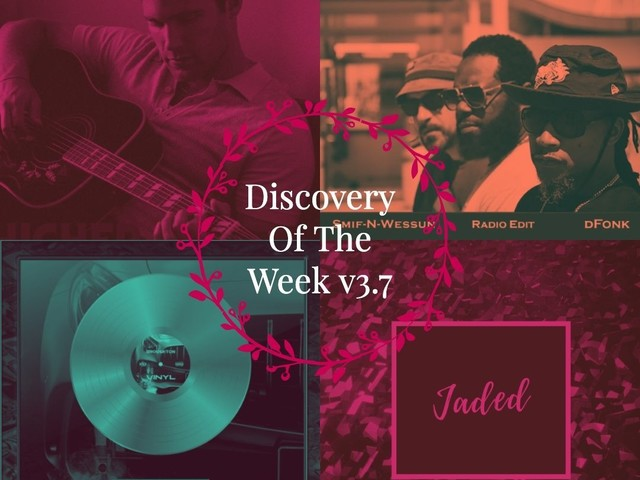 Discovery Of The week v3.7