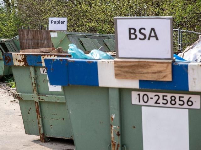 Afvalstromen aanpakken door verduurzaming verpakkingen