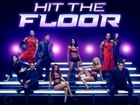 "Will You Be Watching? Peep The Trailer For BET's ""Hit The Floor"" Featuring Teyana Taylor [Video]"