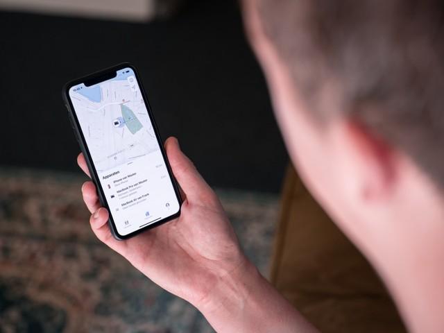 iOS 14.5 laat je meer apparaten terugvinden via Zoek Mijn-app