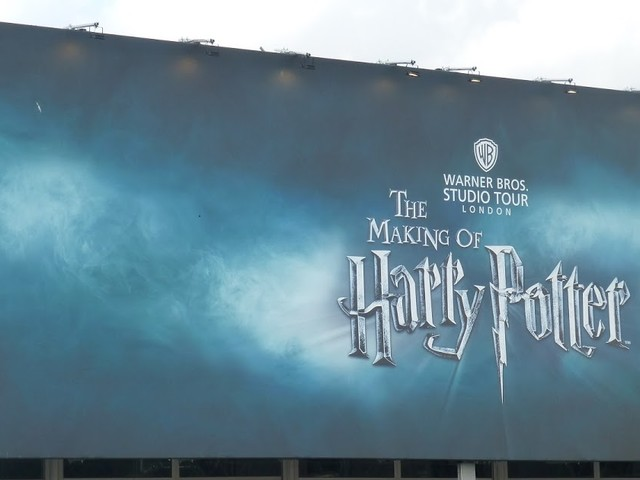 Review: My Visit To The Harry Potter Studio Tour