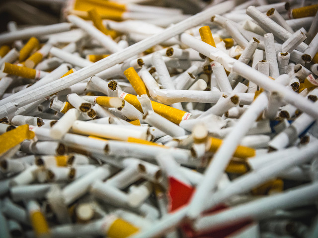 Van Rijn wil snel nieuwe meetmethode sigaret