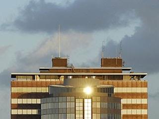 DNB renoveert hoofdkantoor