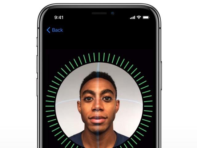 'Apples Face ID krijgt over twee jaar pas echt concurrentie'