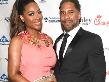Daly Family: Kenya & Marc Bring Baby Brooklyn To T'he Tamron Hall Show', Talk IVF Journey