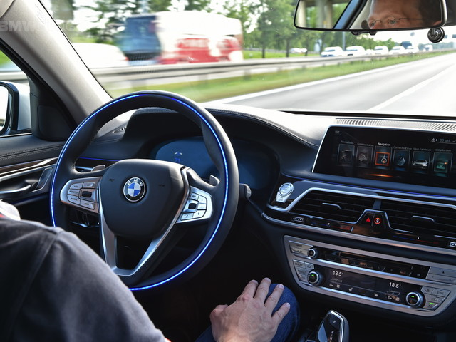 BMW, Audi complain about lack of regulations for self-driving cars