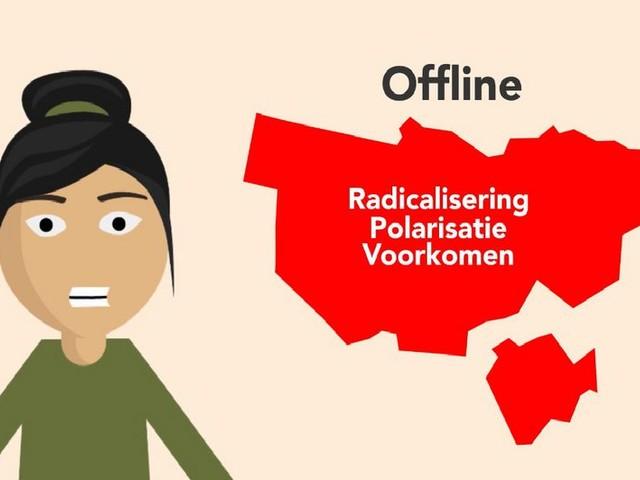 De Amsterdamse aanpak van radicalisering staat stil