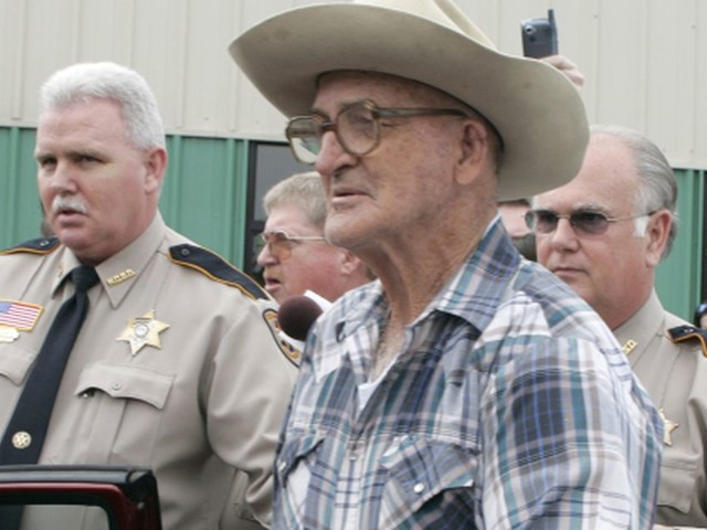 Ku Klux Klan-leider (92) in cel overleden