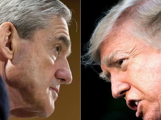 Trump kreeg FBI-functionaris McCabe weg, maar Mueller is een hardere noot
