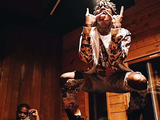"A$AP Ferg Samples Missy Elliott On ""ILoveYourAunt"" With Ski Mask The Slump God"