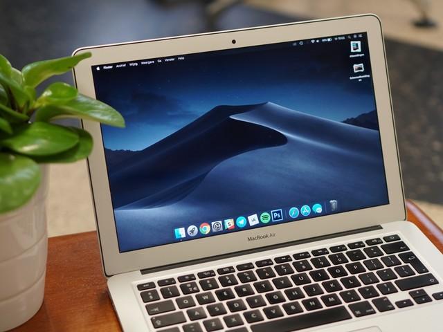 macOS Mojave nu beschikbaar: download de grote Mac-update van 2018