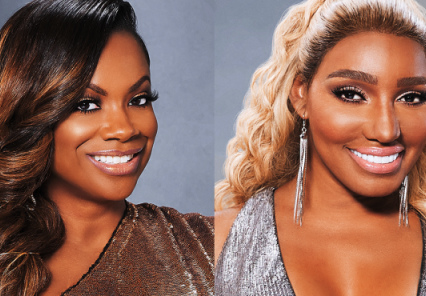 RHOA: Kandi Says THIS Person's Causing NeNe's 'Coworker' Criticism Of Cynthia Bailey