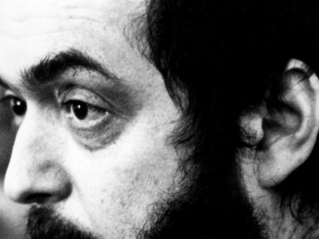 BFI announces major focus on STANLEY KUBRICK
