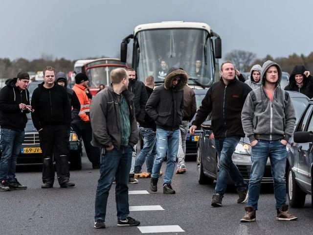 Hoe kunnen juist de Friezen nou een Zwarte Pietdemonstratie verbieden?