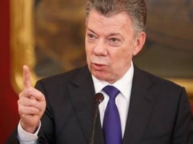 Colombia wil vredesoverleg met ELN hervatten