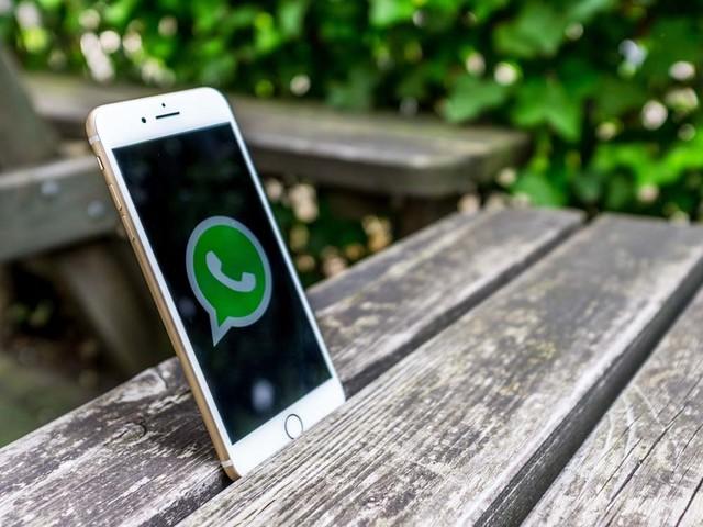'WhatsApp gaat groepsbellen mogelijk maken'