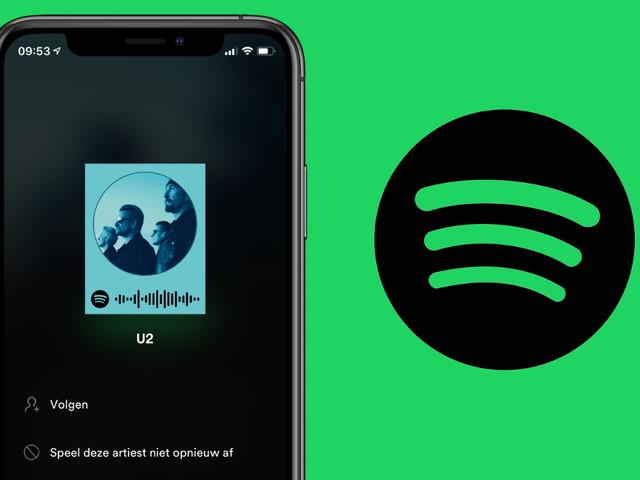 In 4 stappen in Spotify een artiest blokkeren (en dit heb je er aan)