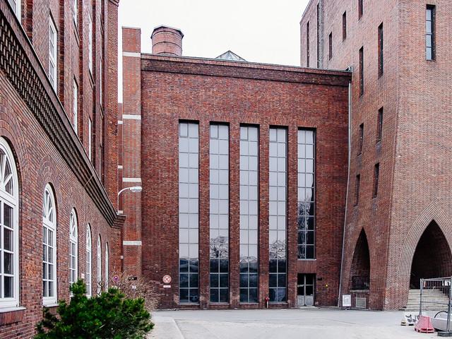 Kindl Gallery – Moderne kunst in een voormalige bierbrouwerij