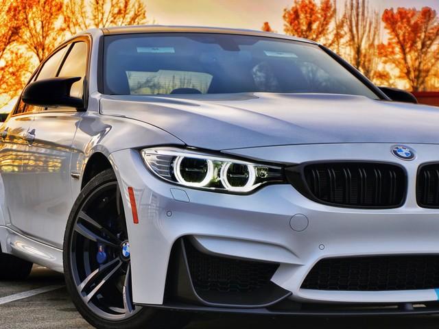 BMW F80 M3 – 2 Year Upgrade Update – End Of An Era