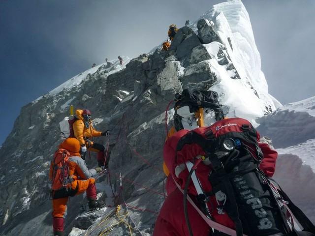 Maakt Nepal een einde aan het geruzie over de Mount Everest?
