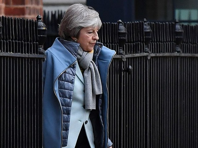 Brexit-overleg zit muurvast
