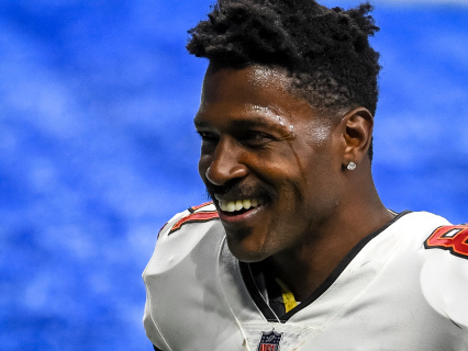 Antonio Brown Fighting Court Order To Pay Sexual Assault Accuser $100K