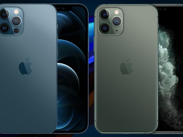 iPhone 12 Pro vs iPhone 11 Pro: overstappen, of overslaan? Dit zijn de belangrijkste verschillen