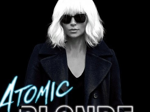 """Movie Review: """"Atomic Blonde"""" Is Big On Action, Short On Story"""