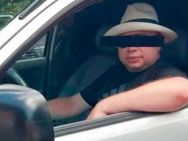 Politiemol Mark M. hoort strafeis