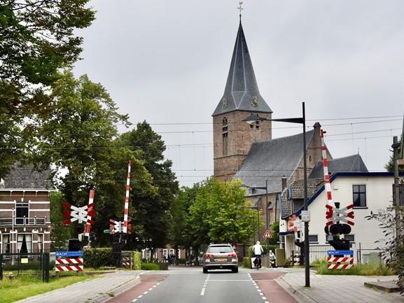 Gemeente krijgt groen licht om centrum van Olst veiliger te maken
