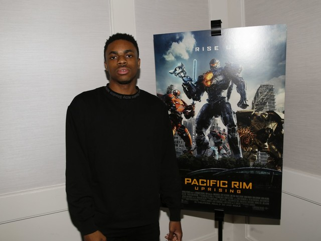 Vince Staples Hosts Special Screening of PACIFIC RIM UPRISING in West Hollywood