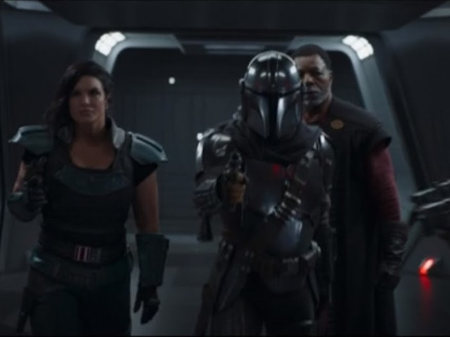 SPOILER REVIEW: Season 2, Chapter 12 of The Mandalorian: The Siege