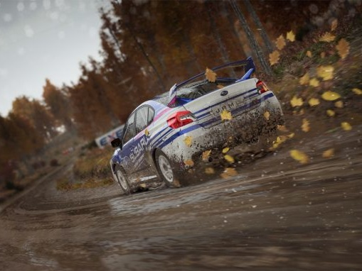 Hold Onto Your Pace Notes: Dirt 4 Reviewed